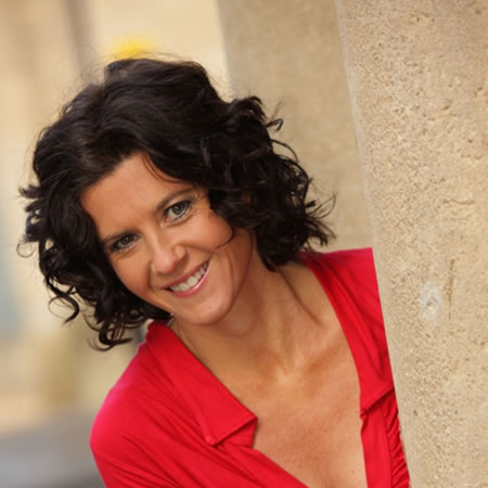 Sarah Luscombe